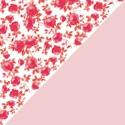 Botania Rose pâle / Rouge